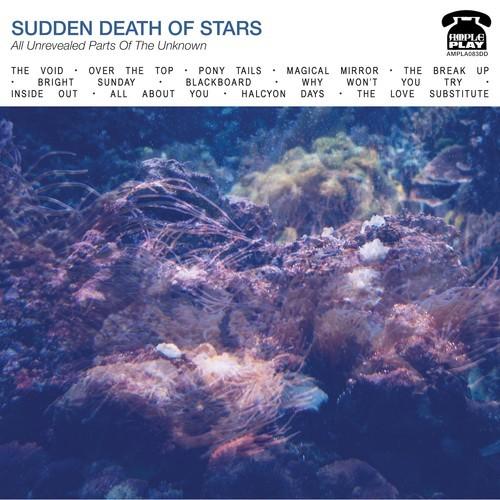 sudden deathe of stars album two