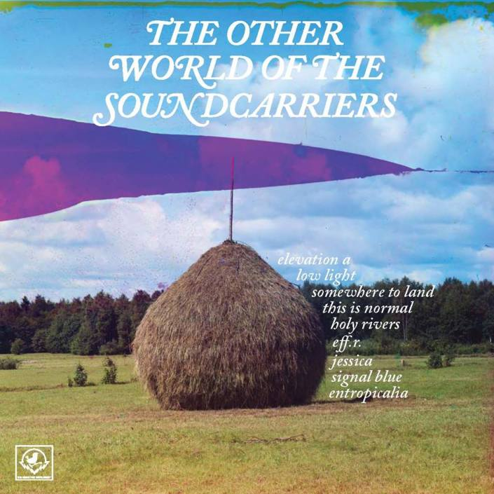 Otherworld soundcarriers
