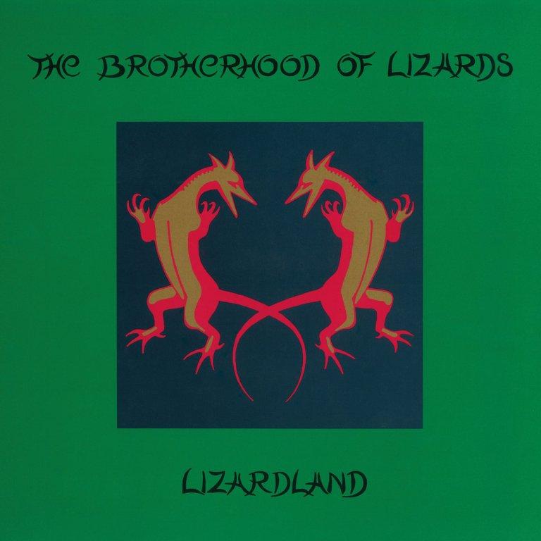 lizardland
